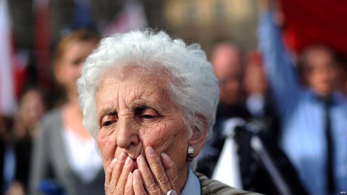 пенсионный возраст, пенсионная реформа