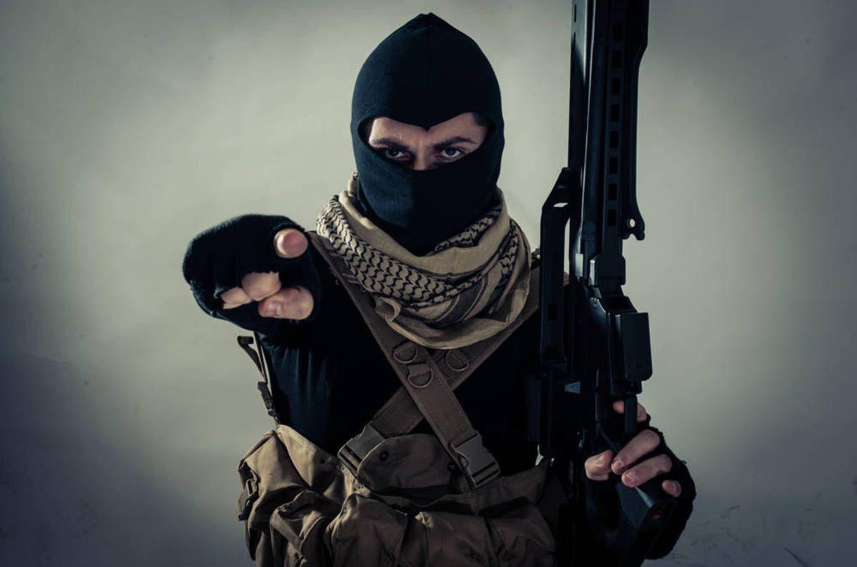 Разработка паспорта антитеррористической защищенности объекта