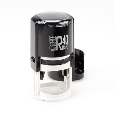 grm-r40-office-box-glossy-black