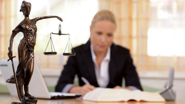 услуги адвоката в Нижнем Новгороде